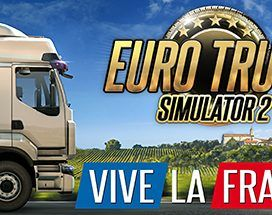 Free Download Pc software Full Version Game: Euro Truck Simulator 2 Vive la  France Download Fre... | Euro Truck Simulator 2 | Pinterest | Euro