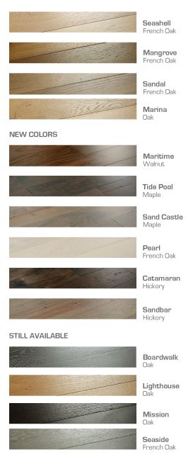 Ventura Hardwood Flooring Wide Plank Hardwood Wide Plank Flooring
