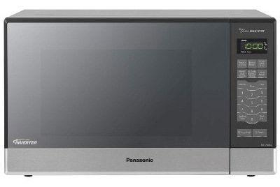 Panasonic Microwave Oven Nn Sn686s Stainless Steel Countertop Microwave Oven Ideas Of Microwave Oven Microwaveoven Panasonic Microwave O Best Convection Microwave Microwave Panasonic Microwave