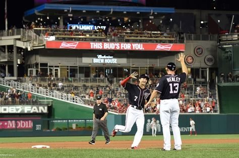 Washington Nationals vs. Philadelphia Phillies - 9/11/16 MLB Pick, Odds, and…