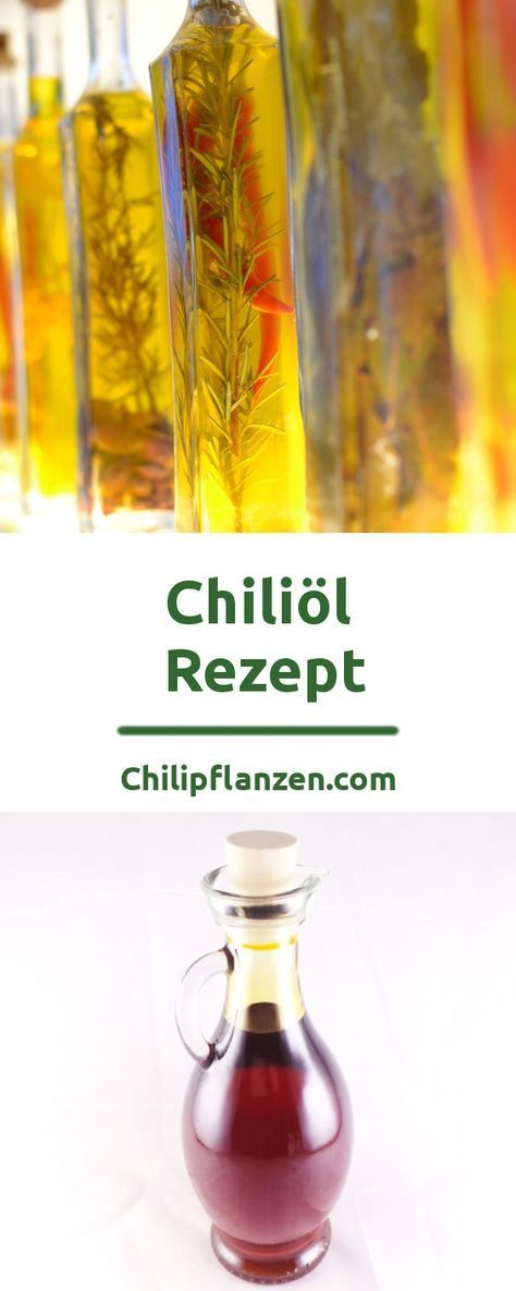 Chiliöl Selber Machen Mit Frischen Chilis Chilipflanzen Com Chiliöl Selber Machen Chili öl öl Selber Machen