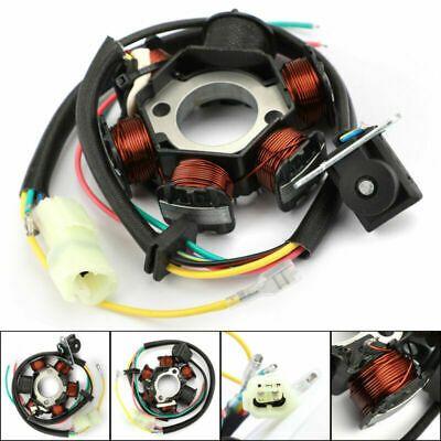 Generator Magneto Stator Coil Fit For Honda Trx 90 Trx90 Fourtrax Sportrax 90 Ebay In 2020 Alternator Trx Honda