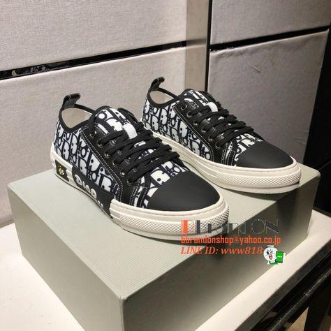 21fca0d49fc1 Diorディオールメンズ靴2019新作☆ブランドスニーカー紳士靴履き心地は人気のポイントオシャレの欠けないアイテムブランド靴コピーdims