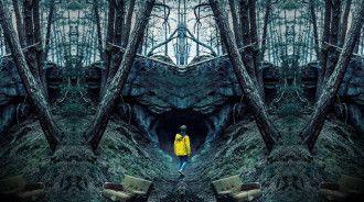 Wallpaper Cave Dark Season 3 Dark Netflix Wallpaper Dark Netflix Dark netflix cave wallpaper
