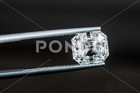 Diamond Big Carat Stock Image ~ Royalty Free #103527076