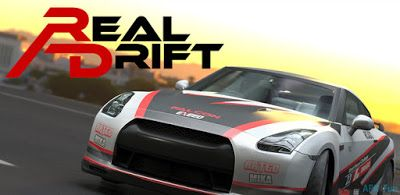 Real Drift Car Racing Full Apk Mod Unlimited Money Data