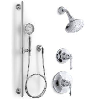 Kohler Kss Kelston 4 Rths Build Com Shower Arm Shower Systems Shower Heads