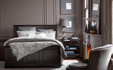Mink Sw 6004 Master Bedroom Paint