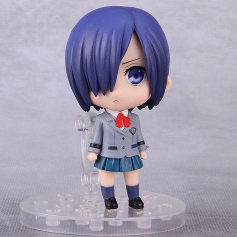 Tokyo Ghoul Kaneki Ken 16cm PVC Action Figure Modello  collezione Toy Doll Gift