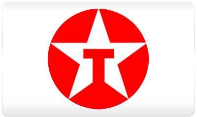 gas station logo