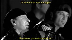 Scorpions Always Somewhere Subtitulos En Español Y Lyrics Hd Youtube Musica Change