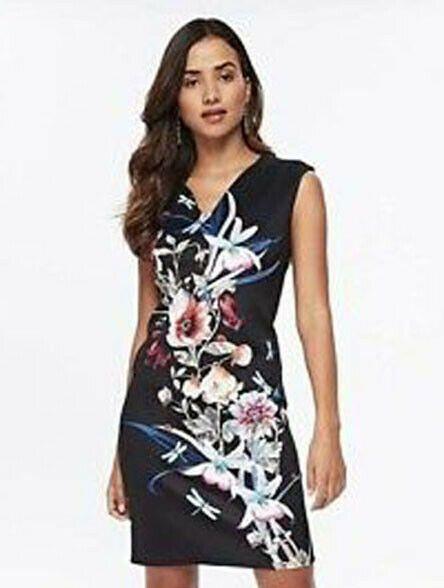 Wallis Size 10 Floral Print Dress Dresses Ebay Link In 2020 Shift Dresses Uk Maxi Dress Size 10 Floral Maxi Dress