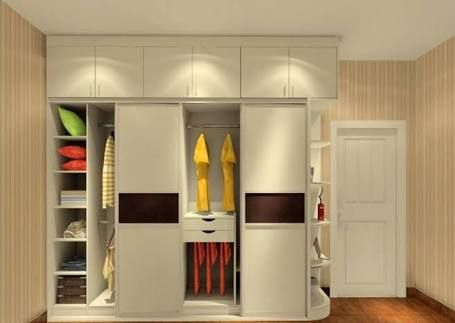 latest wardrobe designs for bedroom 2017 Google Search Home