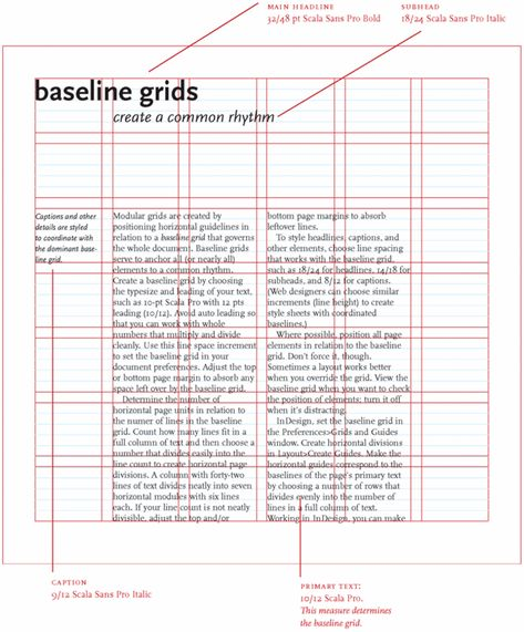 Building Better UI Designs With Layout Grids — Smashing Magazine