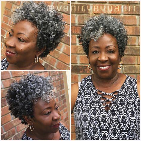 33 Ideas Crochet Braids Short Hairstyles Natural