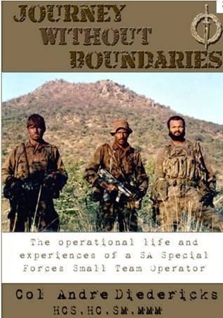 Journey Without Boundaries Army Day Special Forces Military History