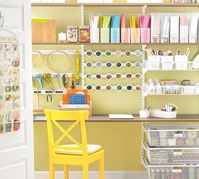 Win a $200 gift certificate to The Container Store!