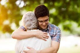 Jungen Ältere Frauen Jüngere 5 Gründe,