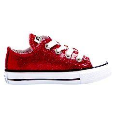 Maroon shoes, Glitter converse, Converse