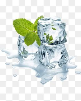 Ice Cubes And Mint Leaves Ice Clipart Ice Mint Leaf Png Transparent Clipart Image And Psd File For Free Download Mint Leaves Clip Art Clipart Images
