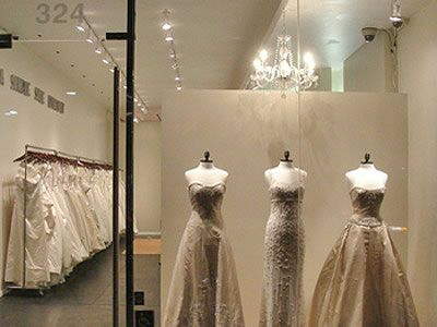 California wedding dress stores