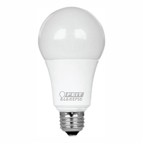Feit Electric 100 Watt Equivalent Omni A19 5000k Dimmable Led Energy Star Light Bulb Daylight Light Bulb Bulb Dimmable Led Lights