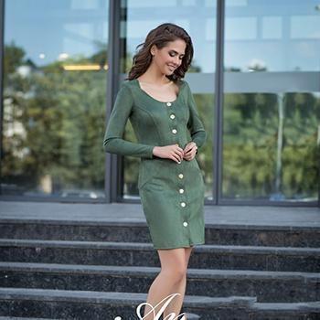 1f880b0dca448 2018 autumn and winter velvet dress women's long-sleeved casual ...