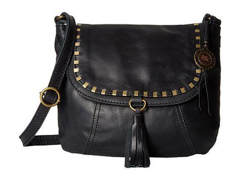 The Sak Serrano Saddle Bag