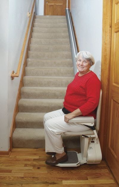 Best Of Chair Lift For Stairs Gif In 2020 Chair Lift Stairs Indoor Chairs