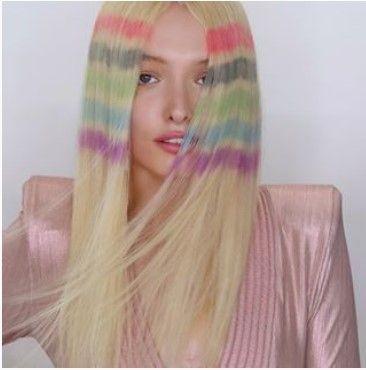 Modische Frisuren Fur Frauen Ab 50 Und Haarfarben Die Junger Machen Einfach Hair Styles Model Hair Beautiful Hair