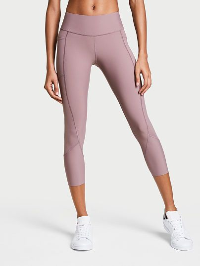 7960ce2265637 Total Knockout by Victoria Sport Capri | // WEAR \ in 2019 ...