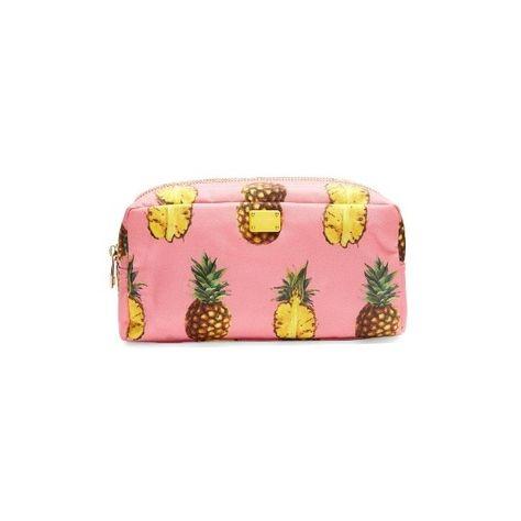 dolce and gabbana fruit makeup bag