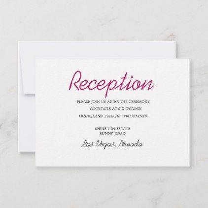 Floral Boho Rustic Desert Wedding Reception Rsvp Card Zazzle Com Desert Wedding Rsvp Card Wedding Reception