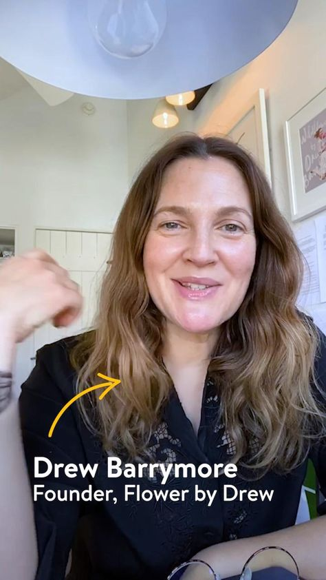 School At Home With Drew Barrymore