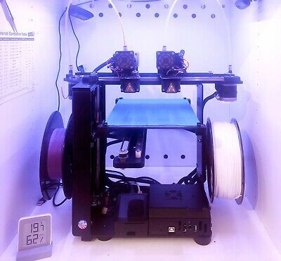 Details About Makergear M3 Id Re1 In 2020 Ebay Tablet 3d Printer