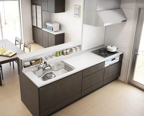 タカラスタンダード キッチン の画像検索結果 タカラスタンダード