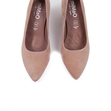 Zapato de tacón Urban S Rose | Zapatos de salón miMaO