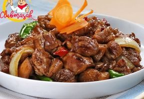Resep Ayam Teriyaki Hokben Mudah Dan Lezat Resep Ayam Teriyaki Resep Ayam Ayam Teriyaki Resep Masakan