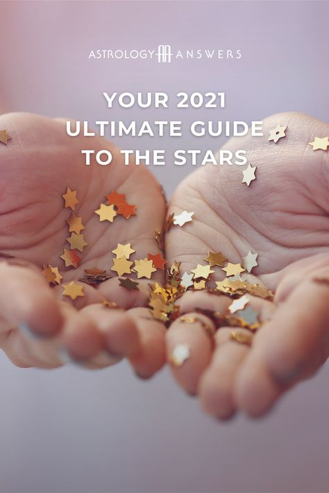 What's one way you can turn 2021 into a better year? Knowing about the important transits to look out for this year! 🌠 We detail retrogrades, Lunar eclipses, and so much more in today's search of the stars. #transits #2021transits #astrology #2021astrology #yearlyastrology #yearlytransits #astrologyanswers