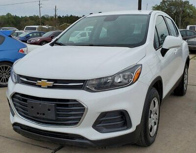 Details About 2017 Chevrolet Other Fwd 4dr Ls In 2020 Chevrolet