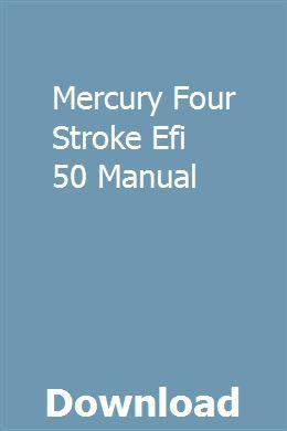 Mercury Four Stroke Efi 50 Manual Triumph Street Triple R Manual Mercury