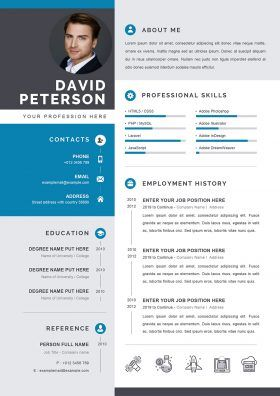 Cv Templates To Download Microsoft Word Format Doxc In 2020 Cv Words Cv Template Cv Template Professional