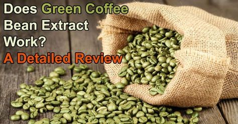 whole foods green coffee bean extract reviews
