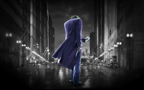 Immagini Desktop Alta Risoluzione Gotham Wallpapers Full Hd