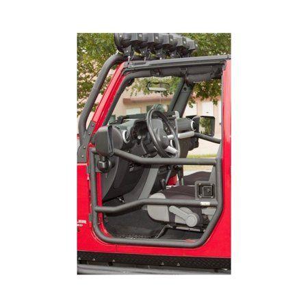 Rugged Ridge Door Walmart Com Jeep Wrangler Jk Jeep Wrangler Jeep Accessories