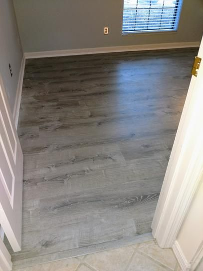 Lifeproof Rustic Wood 8 7 In W X 47 6 In L Luxury Vinyl Plank Flooring 20 06 Sq Ft Case I969102l The Home Depot Vinyl Plank Flooring Rustic Flooring Luxury Vinyl Plank