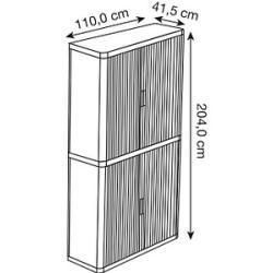 Roller Cabinets Roller Shutter Cabinets Roller Shutters Diy Bathroom Decor Shelves