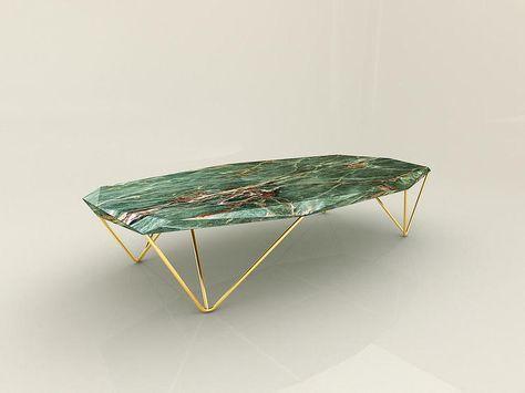 Marble Inspirations Dining Table Porusstudio Couchtisch Stein Couchtisch Marmor Wohnzimmertische