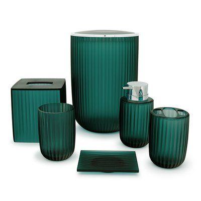 Green Bathroom Decor, Green Bathroom Sets