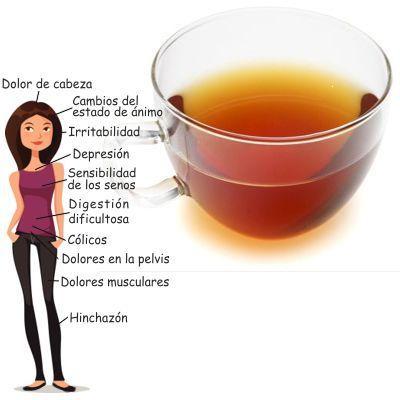 Remedio De Té De Orégano Con Limón Y Miel Infusión De Orégano Miel Y Limón Dolor De Menstruacion Recetas Para La Salud Remedios Naturales